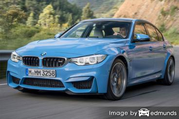 Insurance for BMW M3
